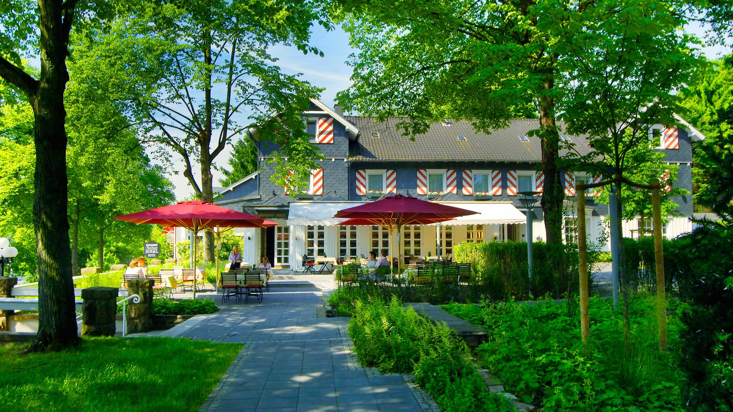 Villa Hugel Hotel